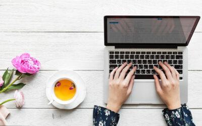 Waarom je teksten door een freelance copywriter laten schrijven (en niet door je secretaresse)?