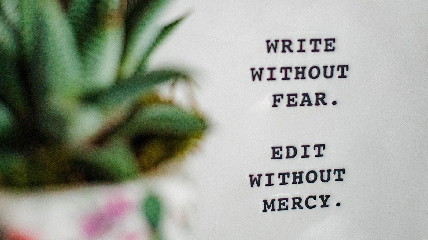 schrijftools