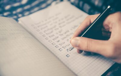 Webteksten schrijven: easy met dit stappenplan!